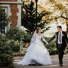 Wedding photographer Oksana Pastushak (kspast). Photo of 11.11.2018