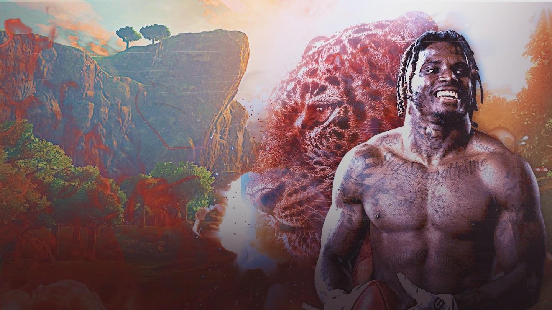 Tyreek Hill: Cheetah in the Wild