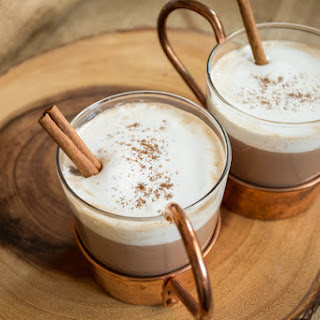 Bourbon Hot Chocolate Recipes