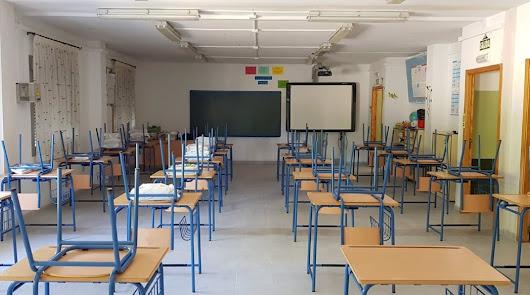 Junta de Personal Docente denuncia las condiciones laborales de profesores