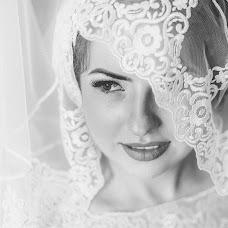 Wedding photographer Oksana Skorpan (oxyc). Photo of 12.10.2016