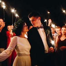 Wedding photographer Przemysław Budzyński (budzynski). Photo of 04.09.2018