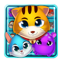 Forest Rescue Mania : Match 3 Puzzle icon