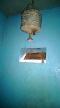 Photo: La douche