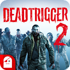 Dead Trigger 2 - Zombies FPS Survival Shooter Game icon
