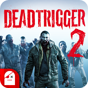 Dead Trigger 2 - Zombies FPS Survival Shooter Game