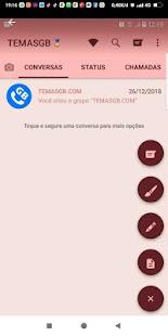 App WA Delta Versi NEW Tips - GB 2019 APK for Windows Phone