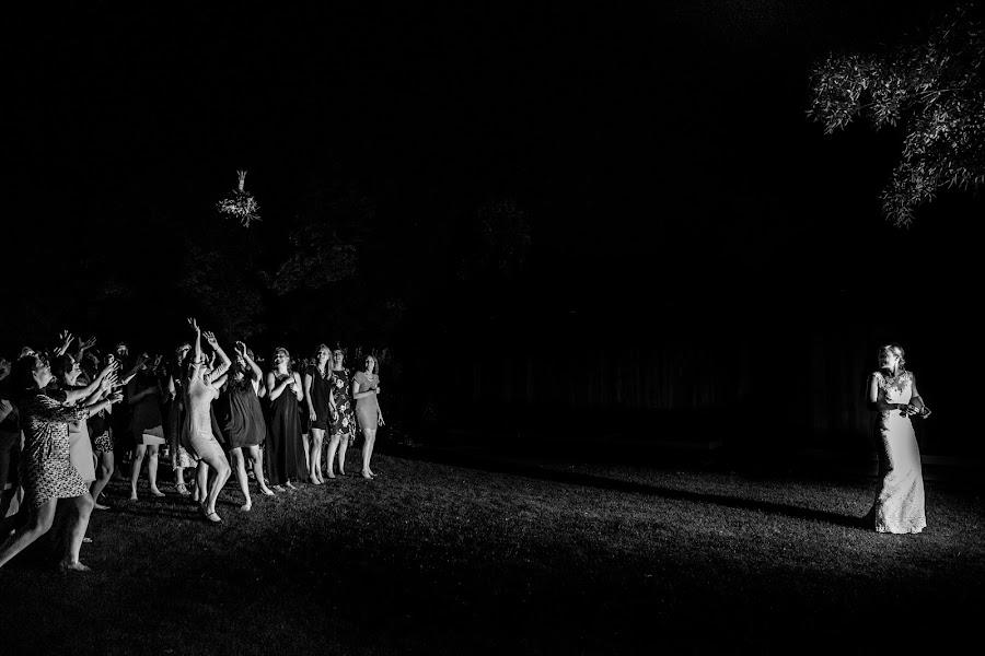 Wedding photographer Fille Roelants (FilleRoelants). Photo of 05.12.2017