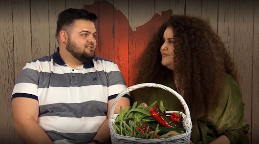 Un ejidense conquista 'First Dates' con frutas y hortalizas de Almería