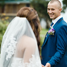 Wedding photographer Nikita Gundyrev (elNiko). Photo of 18.04.2017