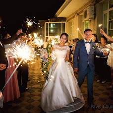 Wedding photographer Pavel Chumakov (ChumakovPavel). Photo of 13.12.2017