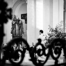 Fotografo di matrimoni Andrea Epifani (epifani). Foto del 18.10.2018