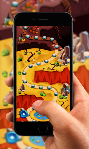 Bebubble Jewels Match Dush 2018 1.0 screenshots 2