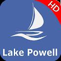 Lake Powell Offline GPS Charts icon