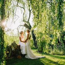 Wedding photographer Andy Davison (AndyDavison). Photo of 19.06.2017