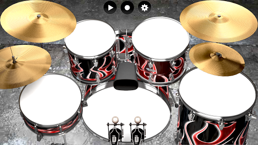 Drum Solo Legend ud83eudd41 The best drums app 2.4 screenshots 5