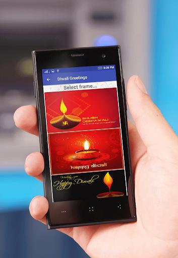 玩免費遊戲APP|下載Diwali Greetings app不用錢|硬是要APP