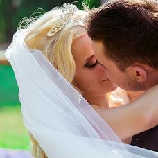 Wedding photographer Elena Strakhova (jelenastrahova). Photo of 08.09.2015