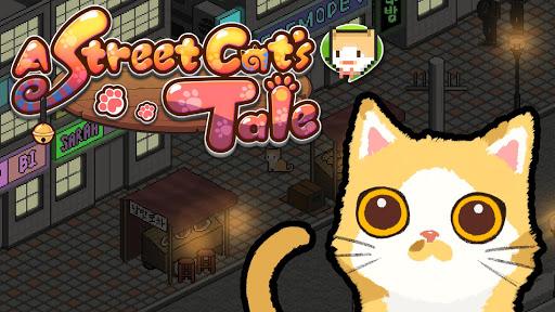 A Street Cat's Tale 2.97 screenshots 1