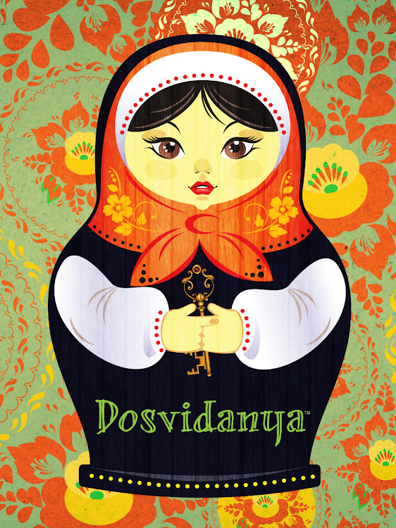 Logo of Destihl Brewery Dosvidanya