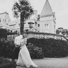 Wedding photographer Aleksandr Bogomazov (AlexanderSimf777). Photo of 09.06.2017