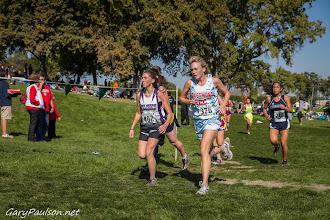 Photo: Girls Varsity - Division 2 44th Annual Richland Cross Country Invitational  Buy Photo: http://photos.garypaulson.net/p411579432/e462a3cc6