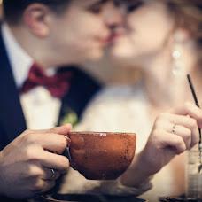 Wedding photographer Anatoliy Liyasov (alfoto). Photo of 10.05.2018