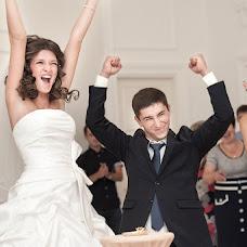 Wedding photographer Yuliya Goncharova (Juli). Photo of 13.02.2016