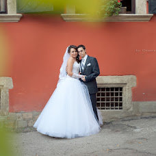 Wedding photographer Oksana Opanasyuk (oksana-photo). Photo of 26.01.2013