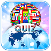 Flag and Map Quiz