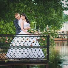 Wedding photographer Aleksandr Testov (Testof). Photo of 20.07.2015