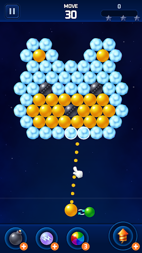 Bubble Star Plus : BubblePop! apkbreak screenshots 1