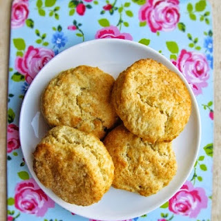 Super Light And Crumbly Scones...