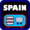 Spain Live FM Radio Stations icon