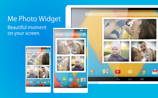 Me Photo Widget 2 1.400 Windows u7528 1