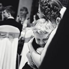 Wedding photographer Masha Sterzhanova (MashaS). Photo of 21.09.2014
