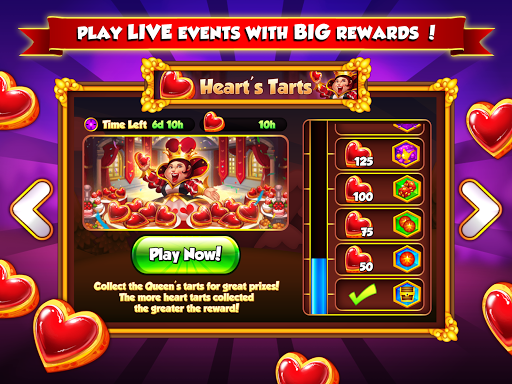 Bingo Story u2013 Free Bingo Games 1.16.0 screenshots 7