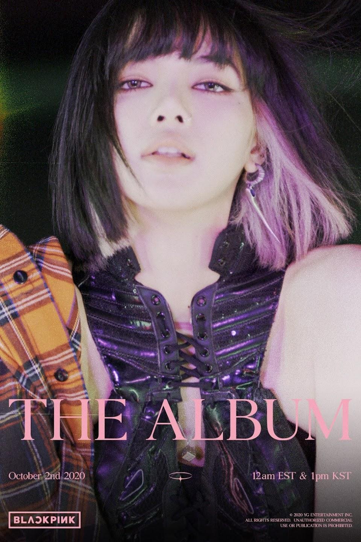 lisa the album2
