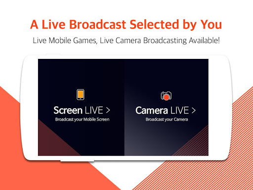 Mobizen Live Stream to YouTube  screenshots 7