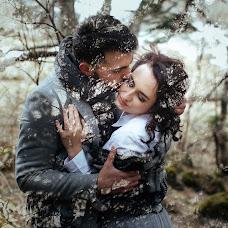 Wedding photographer Zara Simanyan (zarafoto). Photo of 28.03.2016