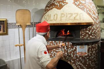 Solo Pizza Napoletana 台北店
