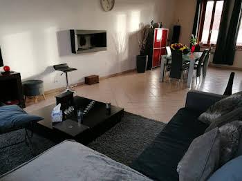Appartement 7 pièces 126 m2