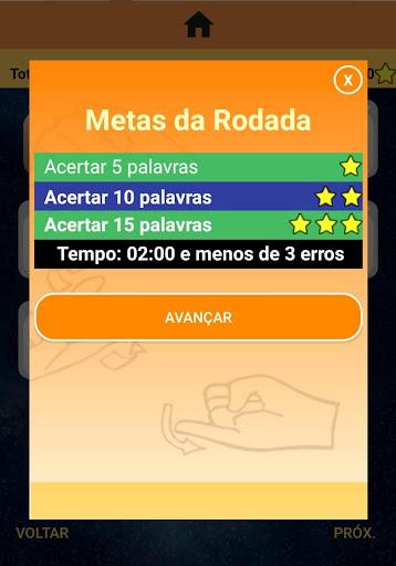 Jogo Quiz de Libras  screenshots 5