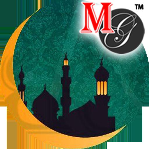 MG Ramadan Mubarak
