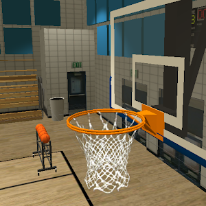 Three Point Shootout – Free for PC and MAC