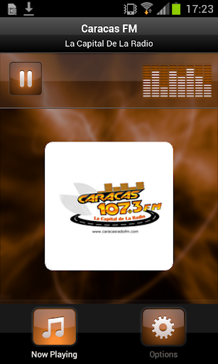 Caracas FM