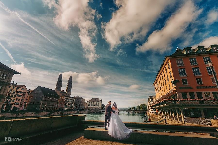 Свадебный фотограф Michael Baloga (xfoto). Фотография от 05.12.2017