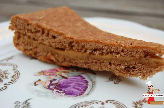 Milk Chocolate and Peanut Butter Cake Recipe