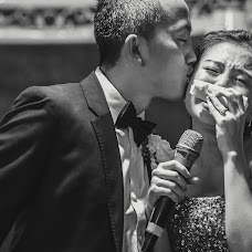 Wedding photographer goose yang (goose_yang). Photo of 04.03.2014