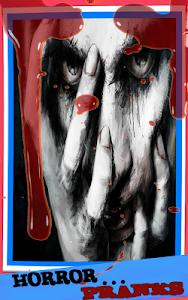 Horror Prank - Scary 2016 screenshot 0